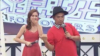 馬國賢再獲新封號 「轉台王」變「CP值最低藝人」