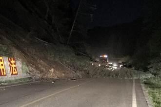 九寨溝規模7強震 救難醫療隊伍星夜趕赴災區
