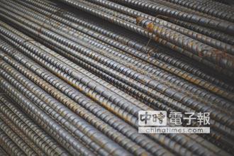 期貨市場風雲再起 陸螺紋鋼價 創4年半新高