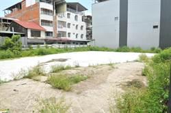 埔里舊台電營運所拆除 將規劃收費停車場