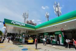 宣示深耕企圖 台塑石油4座新站體旗艦升級
