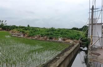 居民拒絕汙水淨化區 大牛埔公墓遷葬作公園