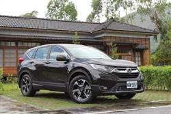 五千張訂單的背後!分析Honda新世代CR-V的熱賣原因