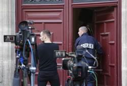 犯罪戰勝浪漫 法國2分鐘就一起入室盜竊案