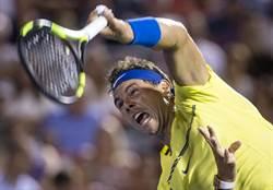 網球》費爸退賽 蠻牛下周重返世界第1