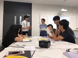 泰北高中暑期日本遊學團 動漫課程學子滿載而歸