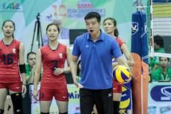 女排亞錦賽》中華不敵泰國 分組第2晉級8強