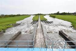 政院:安農溪親水環境 水環境建設典範