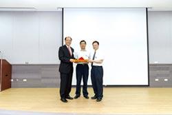 智動協會理事長 黃漢邦接任