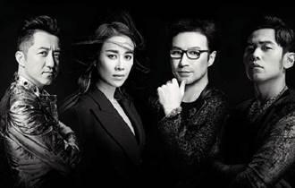 中國新歌聲收視屢開紅盤 12強決戰登場爭奪鳥巢門票