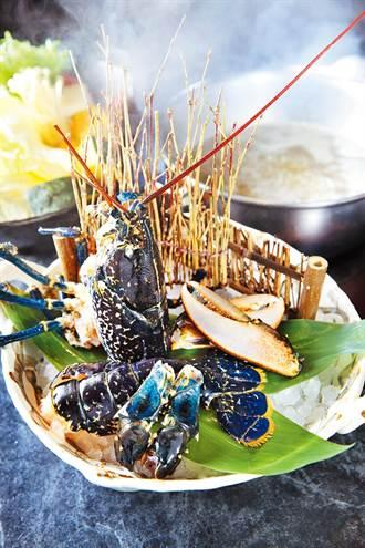 新鮮直送 生猛下鍋 飄洋過海只餵你