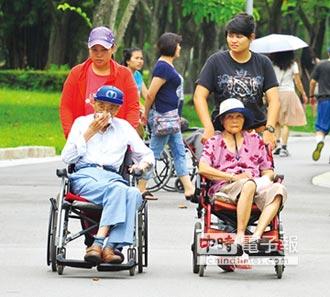 元大人壽:為全家打造完整的長期照護