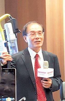 組日本大聯盟 戴桑:夏普要領頭