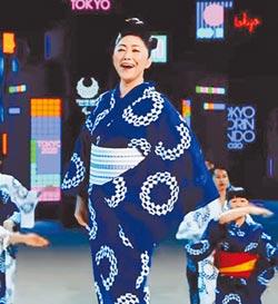 老歌手助陣東京奧運被嫌LKK