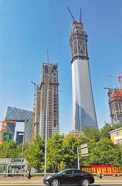 北京中國尊 抗震規畫回歸自然