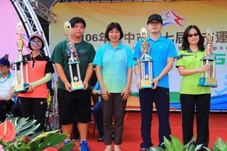 中市第七屆全市運動大會圓滿落幕 副市長林依瑩預祝全國運動會再奪佳績