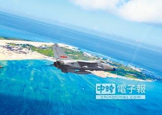 馬曉天強調 日本海不是日本的海