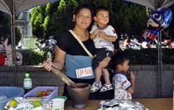 伊甸扶助媽媽 教拿手菜、手工藝變現金