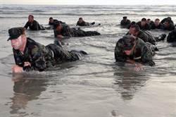 女兵不堪苦訓退出海豹隊 魔鬼女大兵仍然失敗