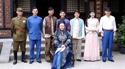 圓夢和斯琴高娃演母子 陳建斌:《甄嬛》後最好的劇本!