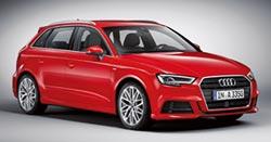 Audi new A3 引領時尚新美學