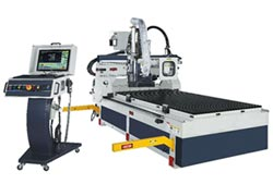 利偉CNC複合機 加工生產利器