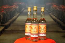 金酒推平安祈福酒 分享老大公和神明