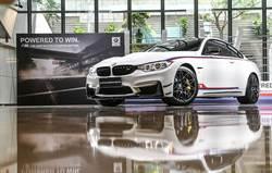 全球僅限200輛   BMW M4 DTM Champion Edition