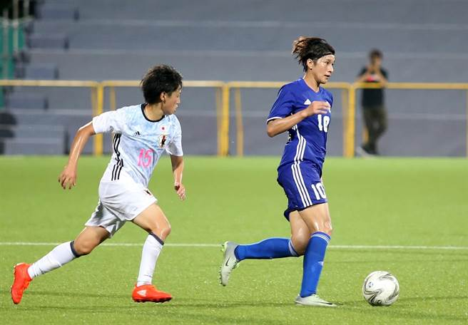 世大運賽事登場,中華女足首戰阿根廷。(資料照片/李弘斌攝)