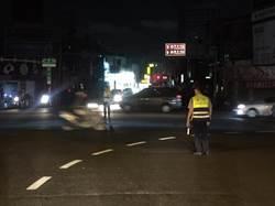 0815大停電 台南波麗士成為黑夜一盞明燈
