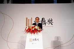 《產業》社會繁榮指標,林全:盼出版業蓬勃發展