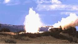 實彈秀 中國兵器裝甲日 新型戰車輪番亮相