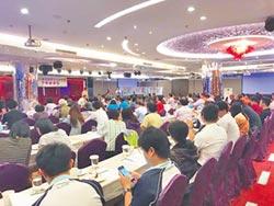台南生技綠能展 國際廠商參與踴躍