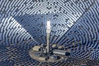南澳洲太陽能發電廠 夜間可持續發電