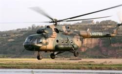 美而廉適用西藏 陸愛買俄米-17直升機