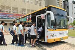中斷14年的大台南「黃16線」復駛 學子可免通勤苦