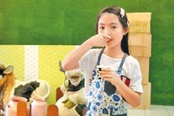 柳營鮮奶製義式冰淇淋 炎夏熱銷