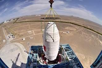 媲美國際!中國航天器定軌精度達釐米級