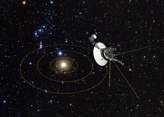 紀念航海家號40年 NASA徵求問候短訊