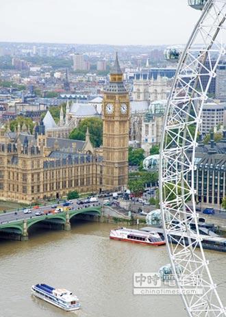 專家傳真-前瞻建設的英國現在進行式