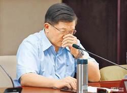中時社論》任命一個會拚經濟的經濟部長