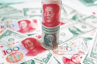 陸重登美最大債主 抗美元強勢潮