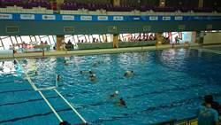 世大運》女子水球賽美國隊奪金呼聲高