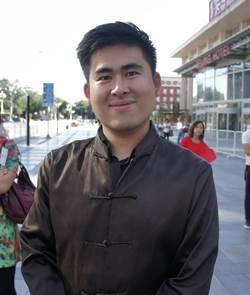 王炳忠批國民黨:真以為新黨是小弟?