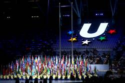 世大運》開幕延宕 FISU聲明:維安重新檢視
