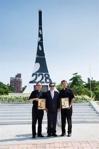 嘉義市二二八紀念碑遷移 重置二二八紀念公園