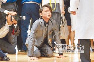 藤原龍也 被封日本最慘男星
