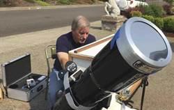受惠全日蝕 天文家有望解開日冕奧秘