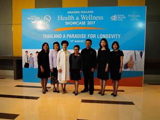 泰國政府推動醫療旅遊政策 推廣泰國保健旅遊