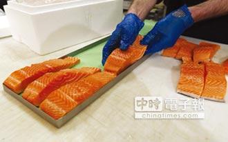 加國大型零售商喊冤 澄清沒賣基改鮭魚